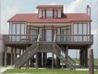 Surfside Beach Vacation Homes & Resorts