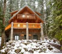 Mt. Baker/Glacier Vacation Homes & Resorts